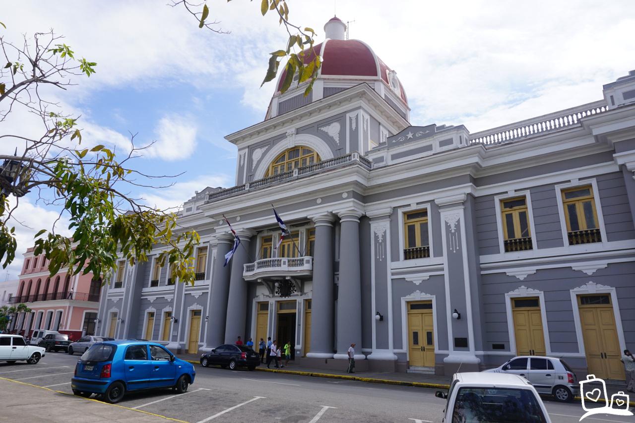 Cuba Trinidad Cienfuegos