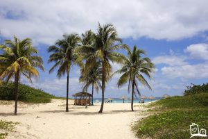 Cuba Varadero Strand