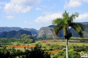 Cuba Vinales Vallei Valley