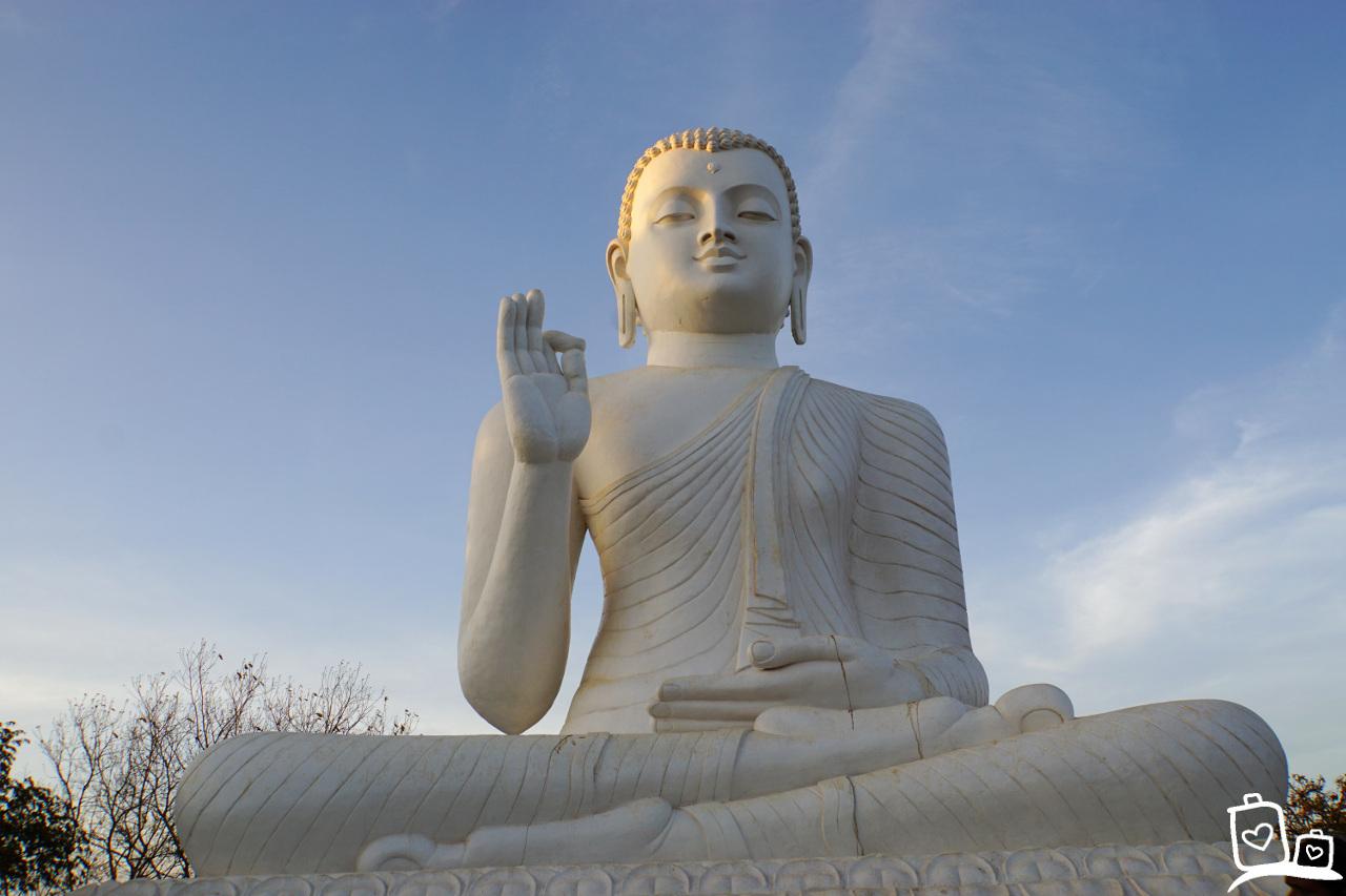 Sri Lanka Anuradhapura Mihintale