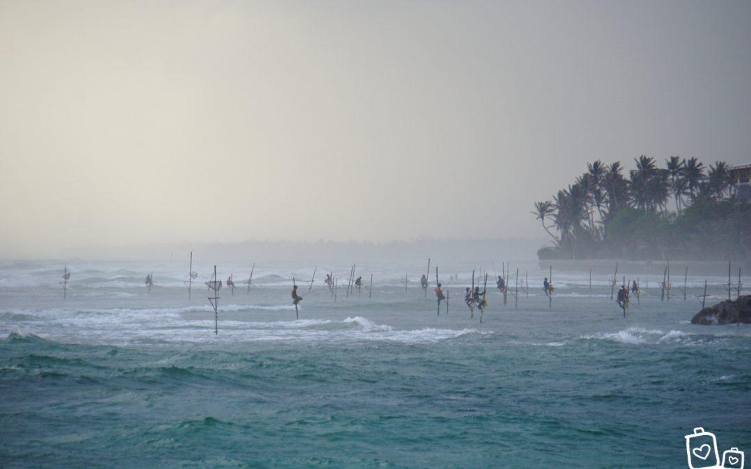 Ontdek… Sri Lanka: Alles wat je moet weten voor vertrek