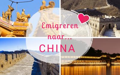 Emigreren naar China: Van onleesbare tekens tot een missende kaasschaaf!