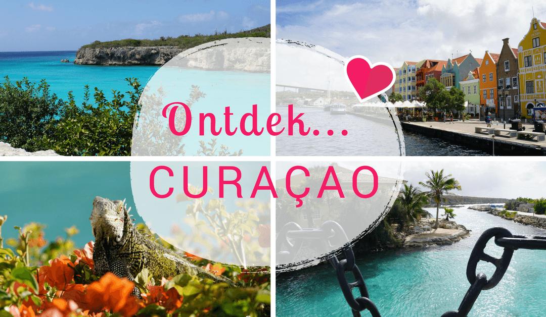 Ontdek… Curaçao: De 5 mooiste stranden van het eiland!