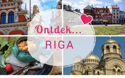 Ontdek… Riga: Een goedkoop alternatief voor een Europese stedentrip!