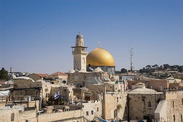 Emigreren naar Israel Tel Aviv