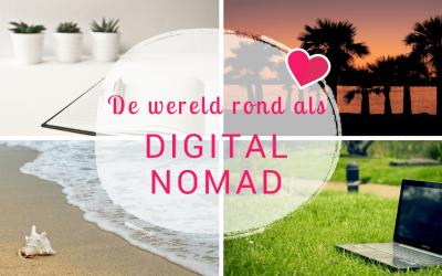 De wereld rond als digital nomad: Interview met Jessica Lokker