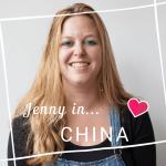 Emigreren naar China Jenny Kaandorp