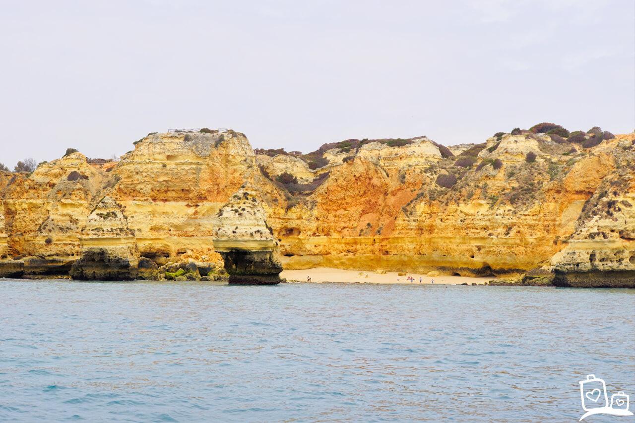 Ontdek De Algarve Portugal