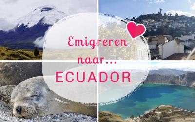 Emigreren naar Ecuador: Een eigen reisbureau in een prachtig land!
