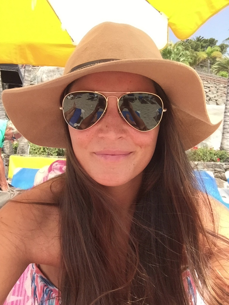 Emigreren Gran Canaria - Melissa Anfi Beach