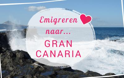 Emigreren naar Gran Canaria: verliefd op de sfeer, de mensen en de mentaliteit