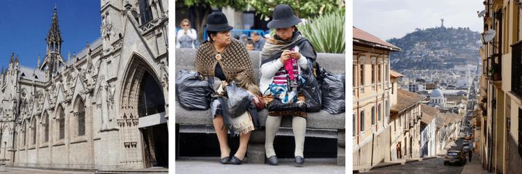 Ontdek Ecuador - Quito