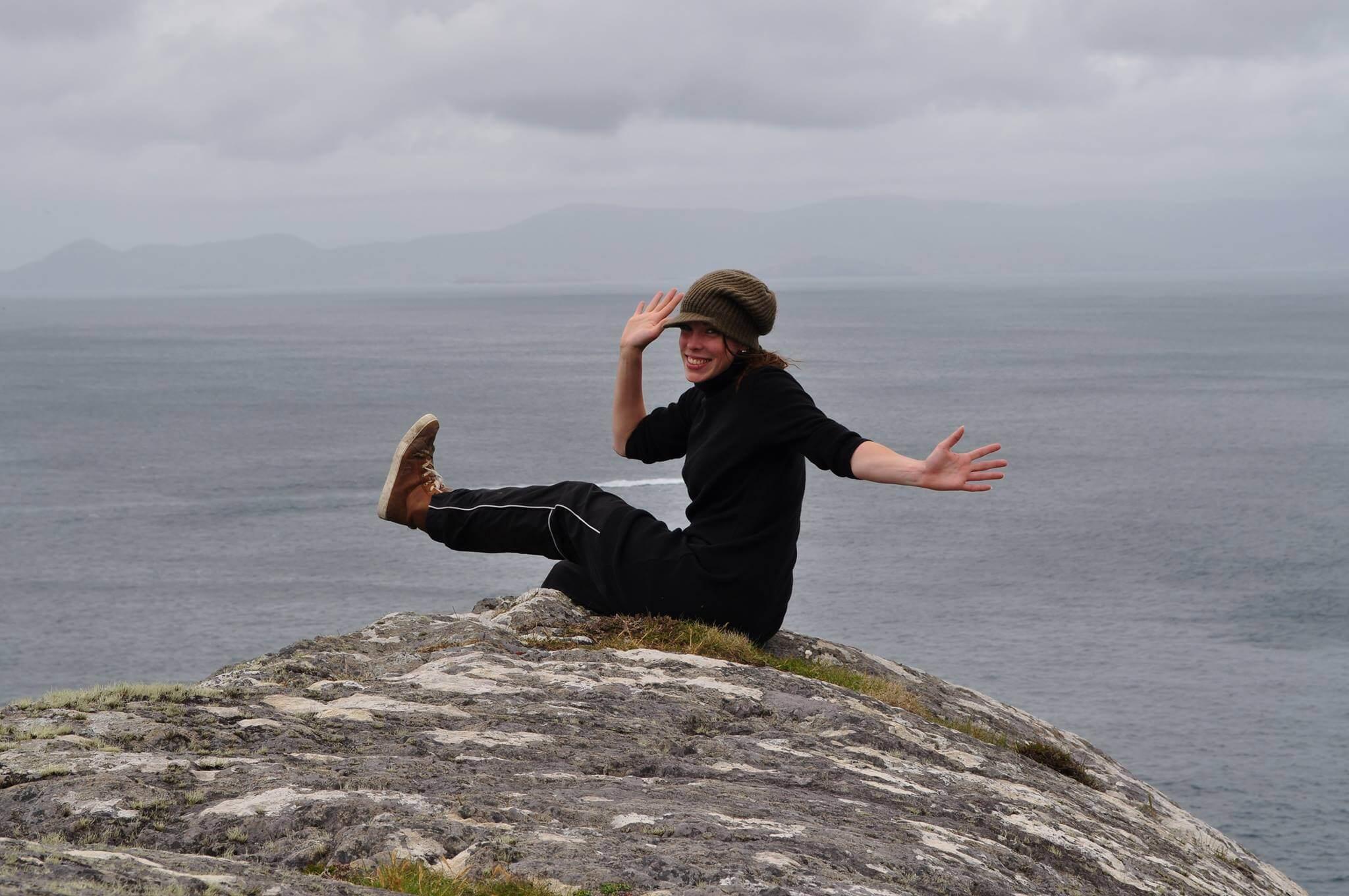 Emigreren naar Ierland - Myra Kokke