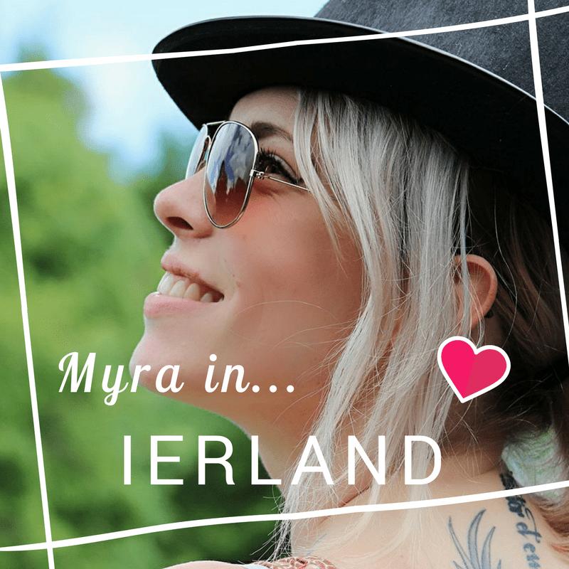 Emigreren naar - Ierland - Myra Kokke