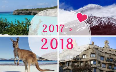 2017 > 2018: op naar mooie nieuwe herinneringen!