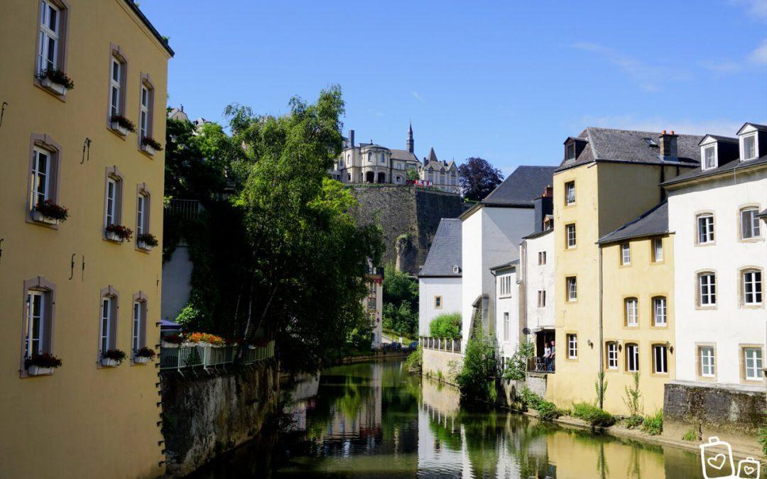 De 5 leukste stedentrips in de Benelux