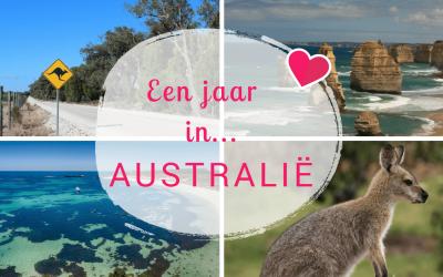 Een jaar wonen en werken in Australië: Een droom die uitkomt!
