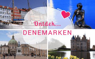 8 redenen waarom Denemarken echt op jouw bucketlist moet staan!