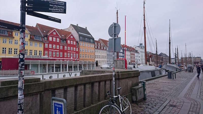 Denemarken Kopenhagen Bucketlist