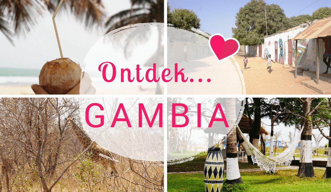 Ontdek… Gambia: Alles wat je moet weten voordat je vertrekt!