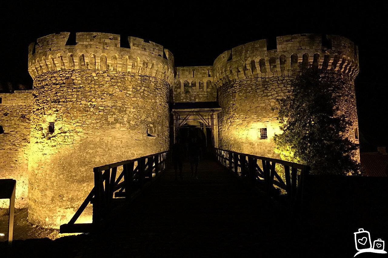 Belgrado - Kalemegdan Fortress