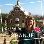 Debby Emigreren naar Spanje Barcelona