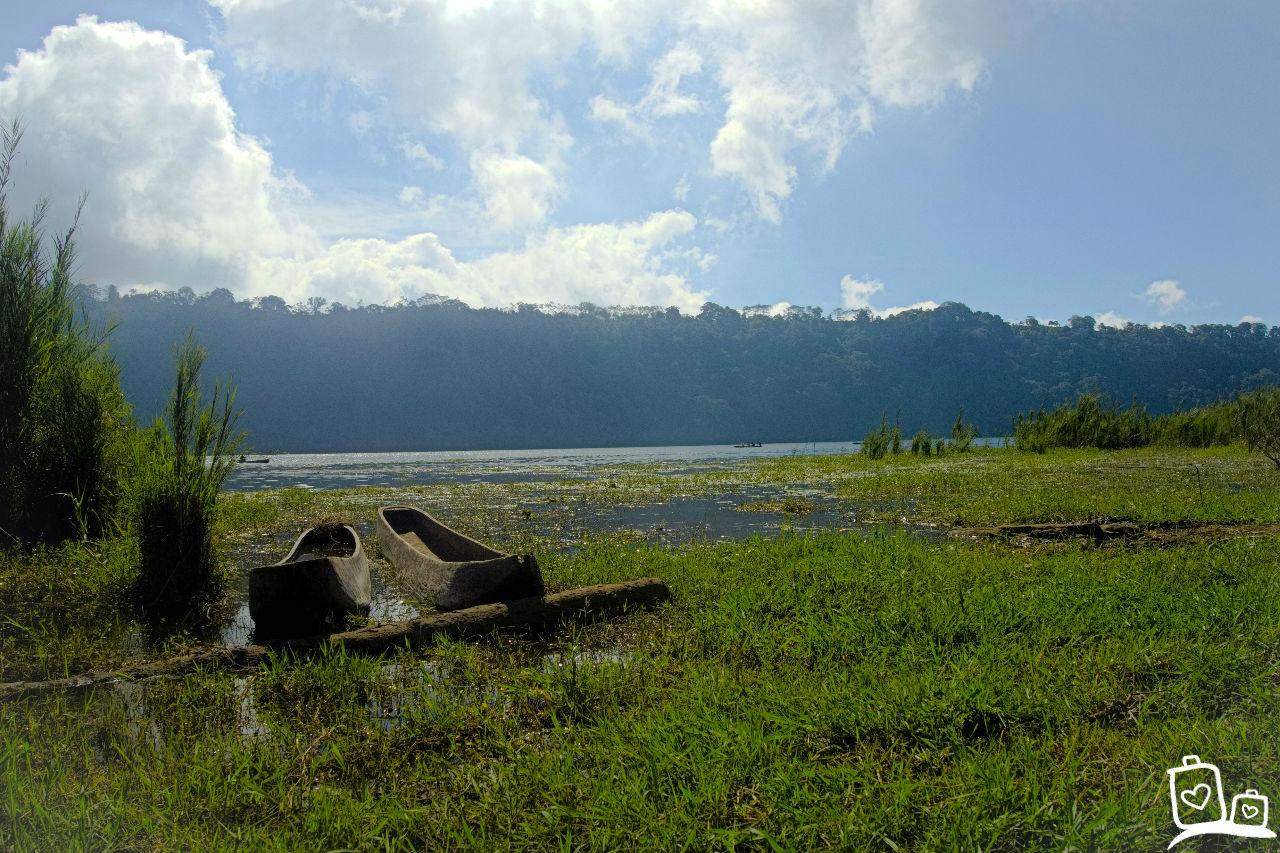 Indonesie-Bali-Munduk-Twin-Lakes