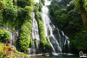 Indonesie-Bali-Munduk-waterval