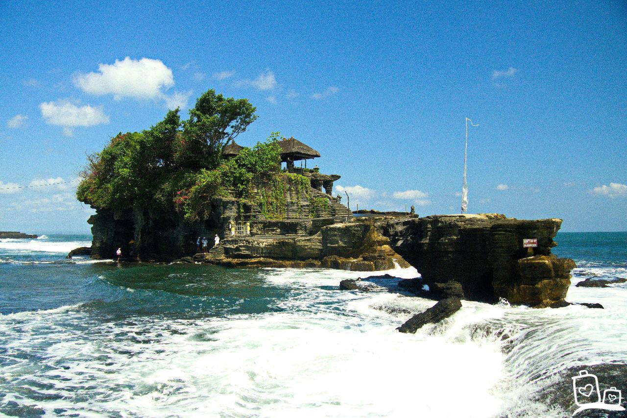 Indonesie-Bali-Tanah-Lot
