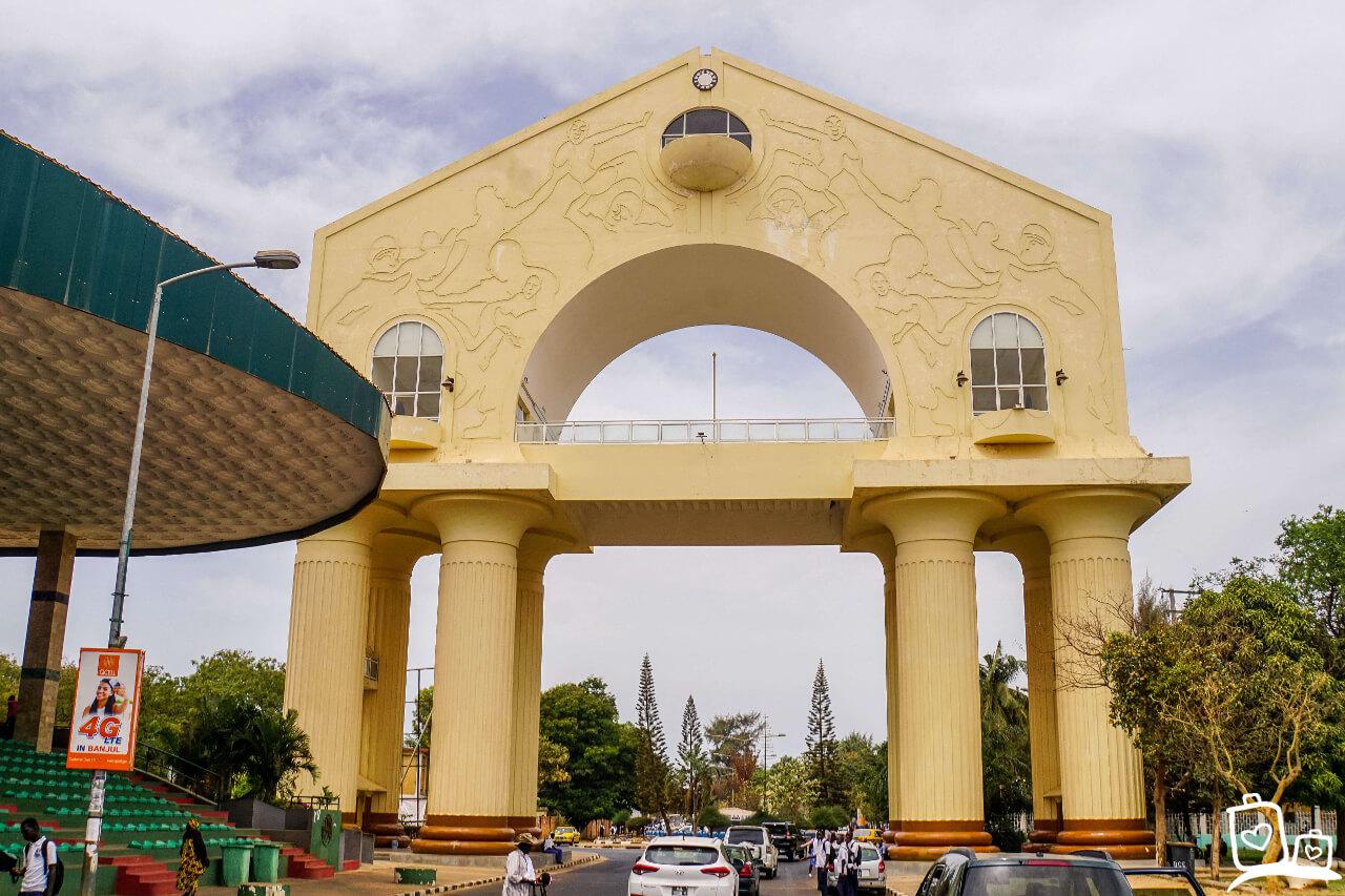 Gambia Banjul