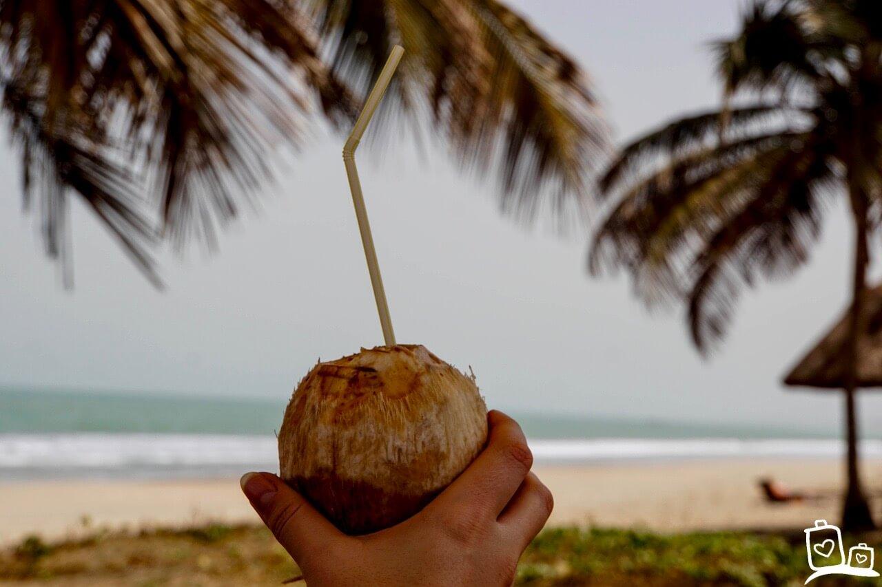 Gambia Brufut - Coral Beach Resort