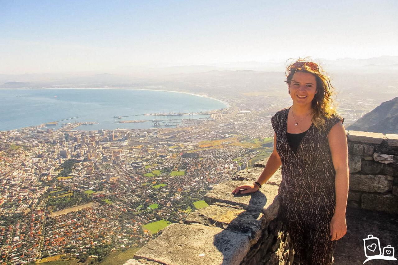 Kim Zuid Afrika Kaapstad