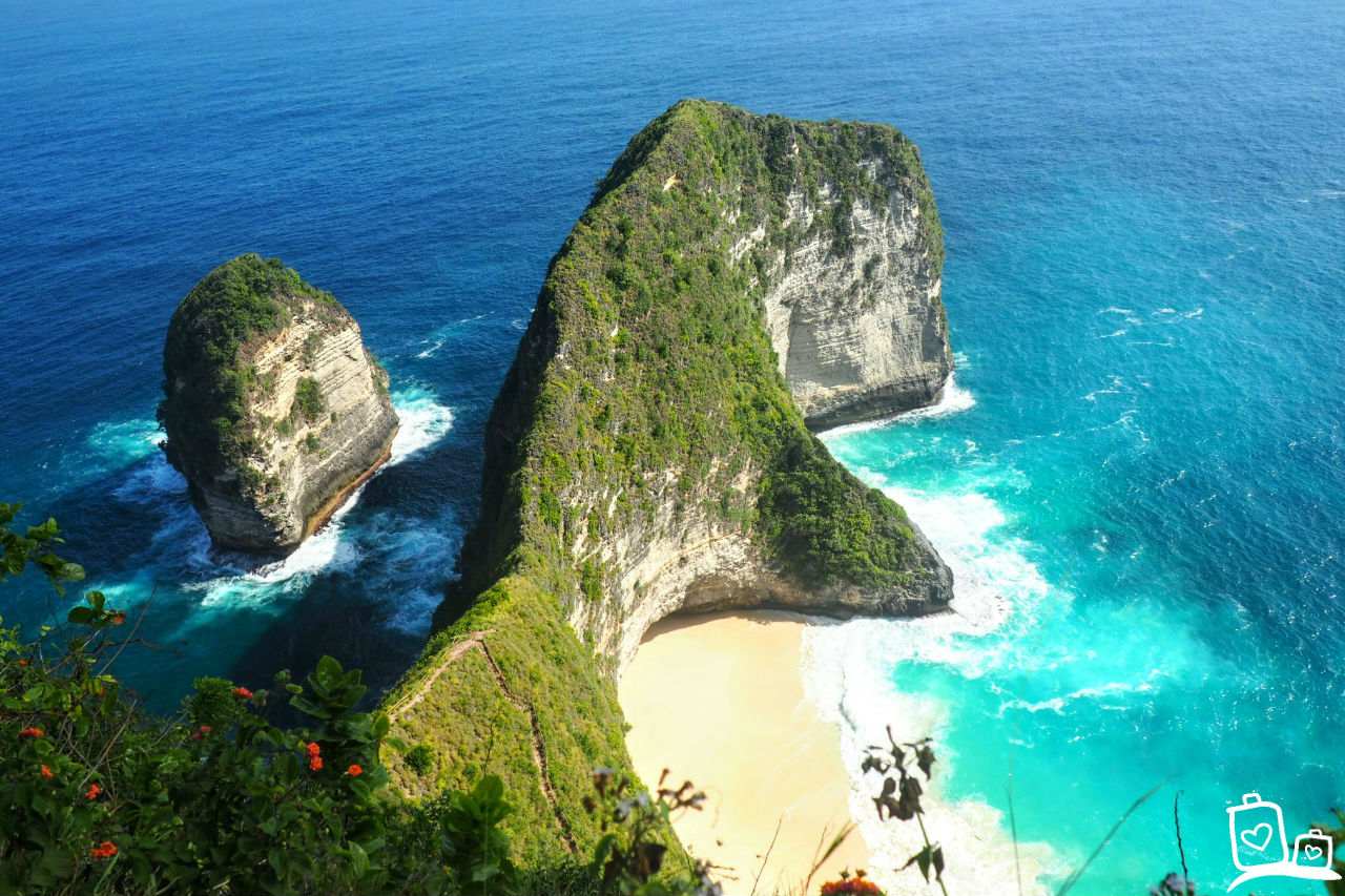 Indonesie-Nusa-Penida-Kelingking-Beach