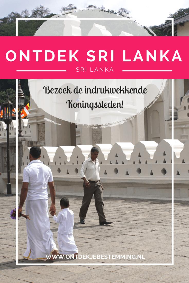 Anuradhapura maakt samen met de steden Dambulla, Polonnaruwa en Sigiriya deel uit van de culturele driehoek van Sri Lanka. In dit gebied vind je de mooiste culturele overblijfselen vanuit een ver verleden. In dit artikel laat ik je zien wat de hoogtepunten zijn in deze steden. Lees meer!