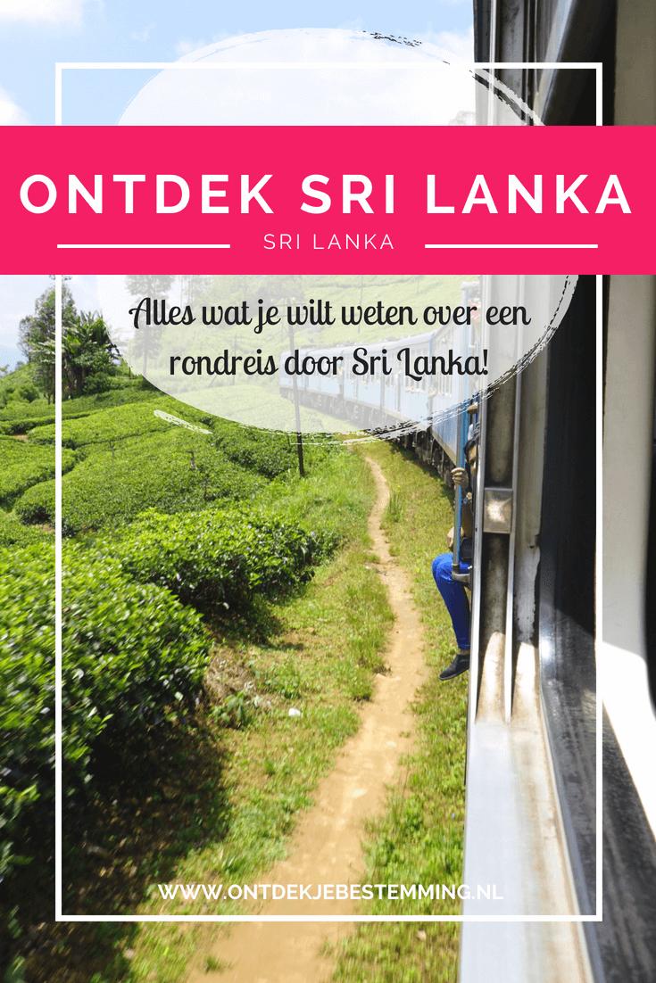 Sri Lanka biedt een variatie aan cultuur erfgoed, indrukwekkende natuurgebieden, wilde dieren, tropische stranden en vriendelijke bevolking. Hier vind je de mooiste plekken van Sri Lanka!