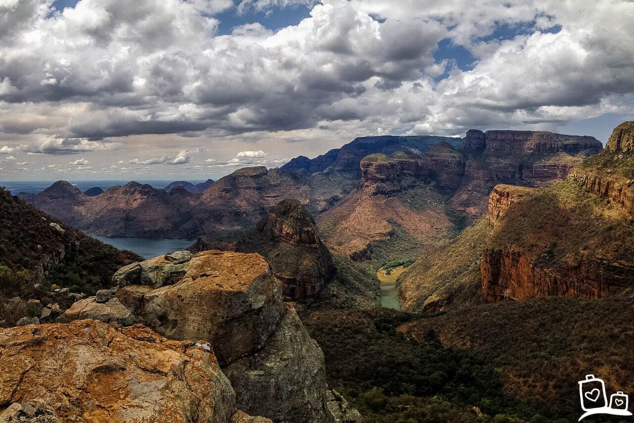 Zuid Afrika Panorama route