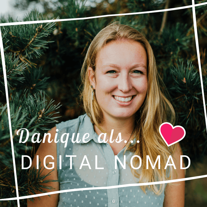 Danique Plaatzer - Digital Nomad WV