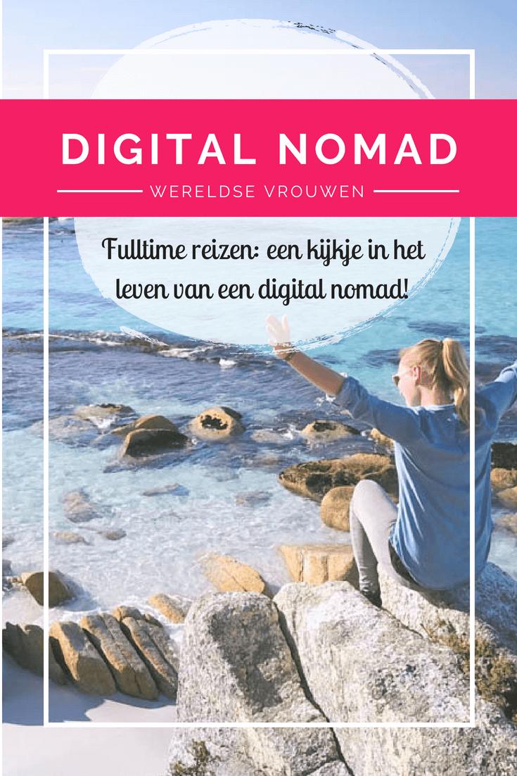 Digital nomad worden, is dat iets voor jou? Vaak wordt deze leefstijl geromantiseerd. Maar hoe is het echt? Dat vertelt Danique Plaatzer hier. Lees meer!