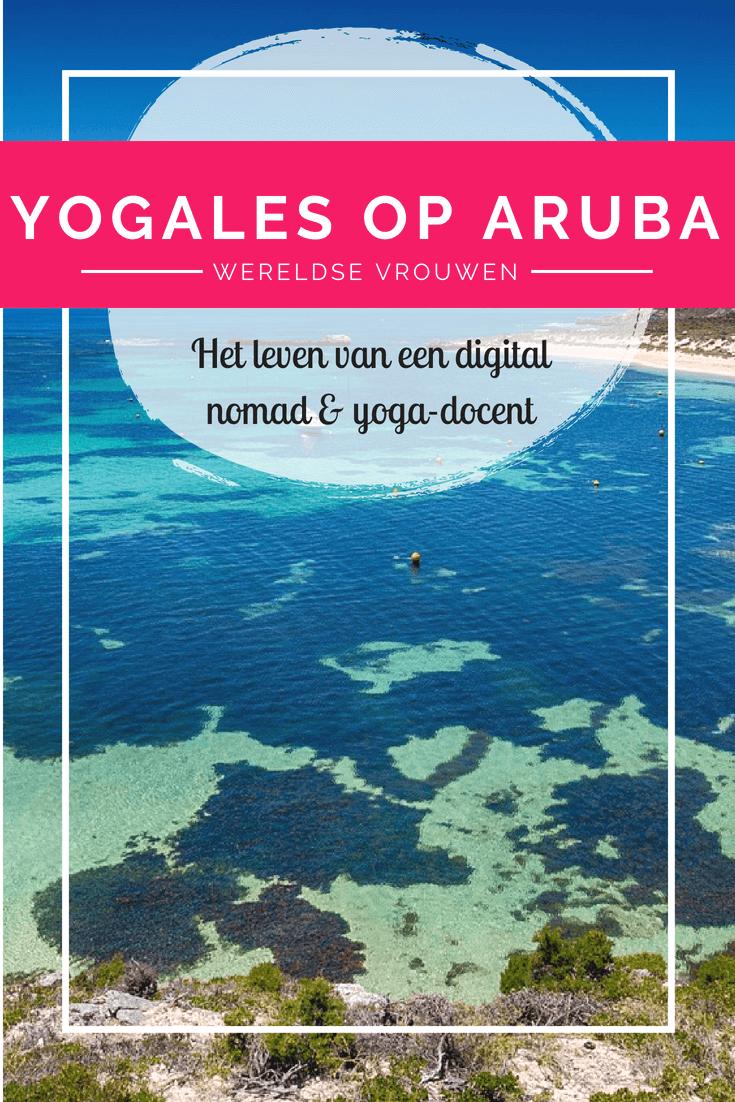 Adriana Stan is een digital nomad en yoga docent. Ze organiseert over de hele wereld yoga-retreats. Lees hier meer over haar leefstijl en haar inspirerende verhaal!