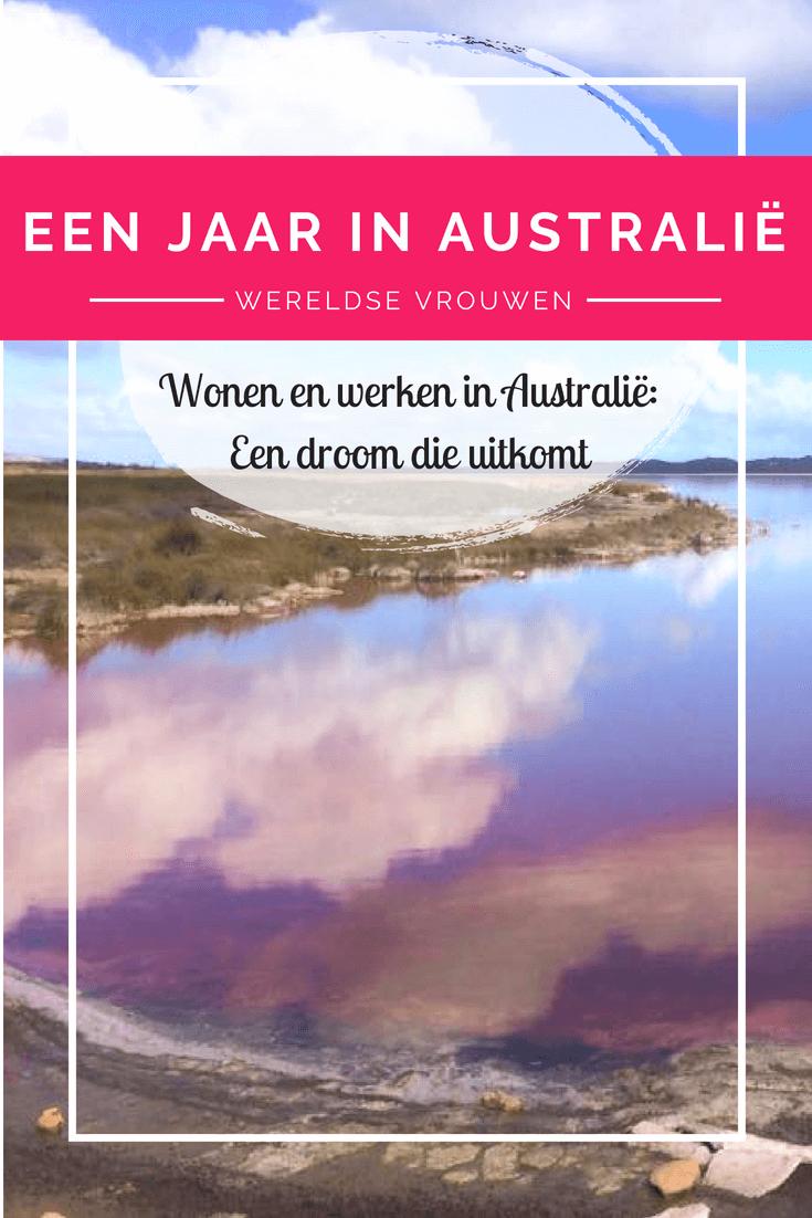Een jaar wonen en werken in Australië? Justine deed het! Ze woont nu in Perth, werkt als au pair en reist in haar vrije tijd. Lees haar verhaal hier!
