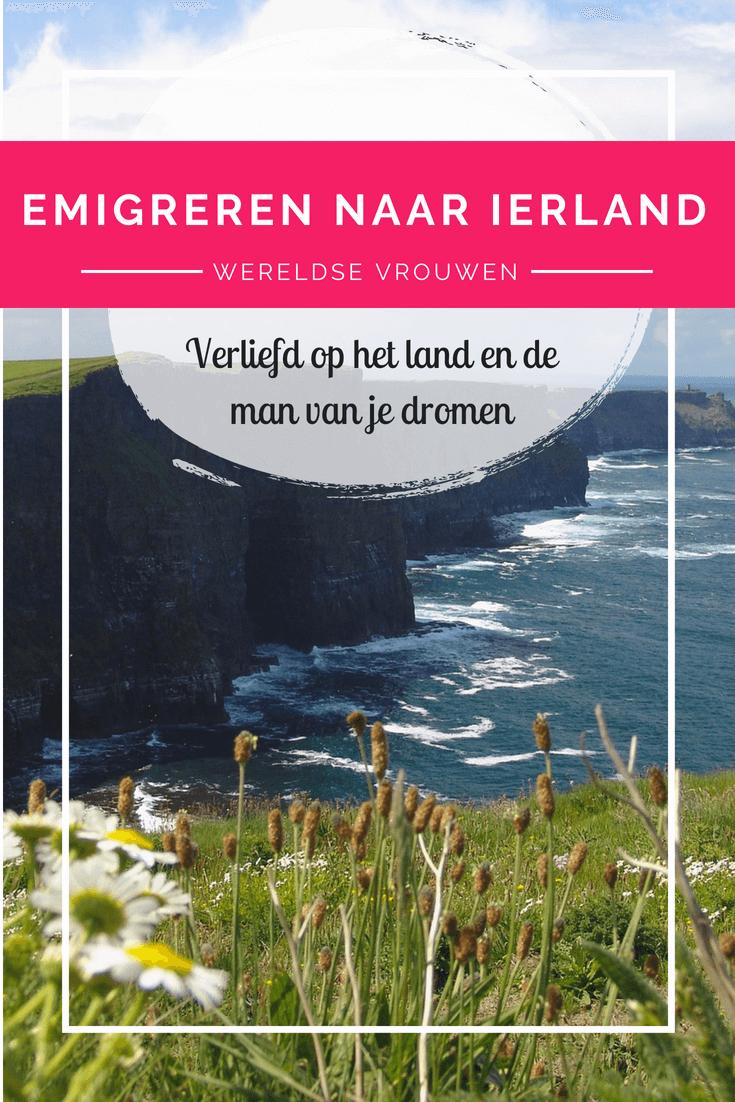 Emigreren naar Ierland? Myra Kokke deed het! Ze werd verliefd op het land en de man van haar dromen. Ze blogt en werkt als freelancer. Lees hier meer!