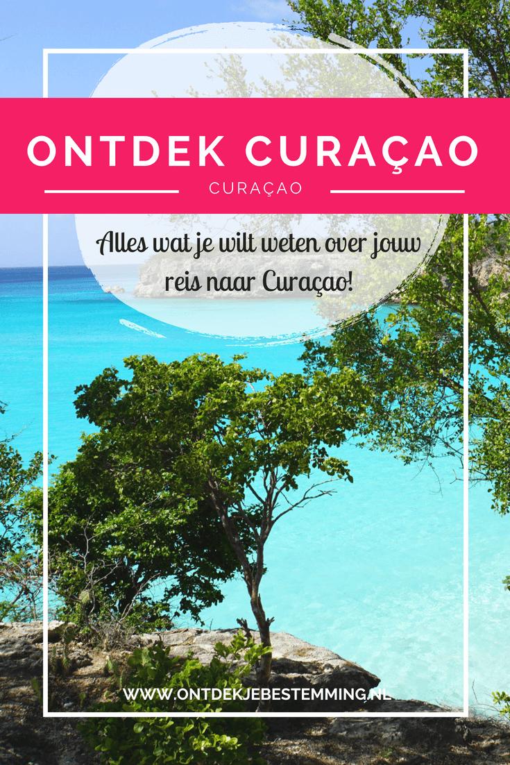Ontdek Curacao