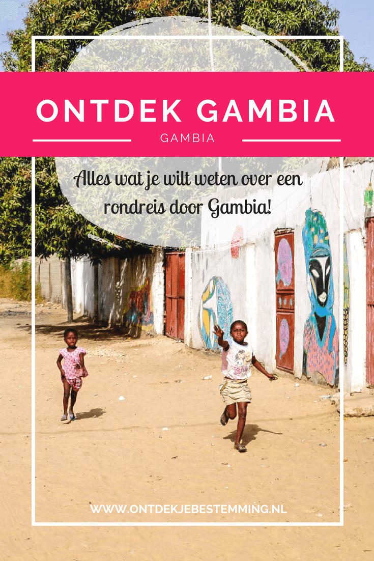 Gambia beschikt over prachtige resorts en stranden, maar het is ook erg de moeite waard om erop uit te gaan en het echte Afrika te ontdekken. Lees meer!