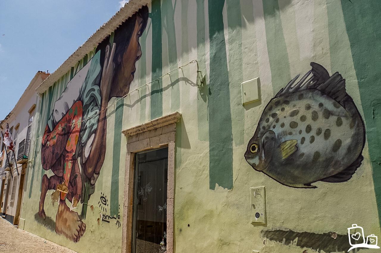 Portugal - Lagos