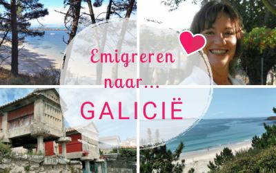 Emigreren naar Galicië: Geen massa-toerisme, maar rust, cultuur en natuur!