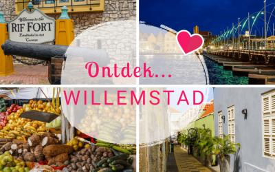Ontdek Curaçao: Een dagje in het kleurrijke Willemstad!