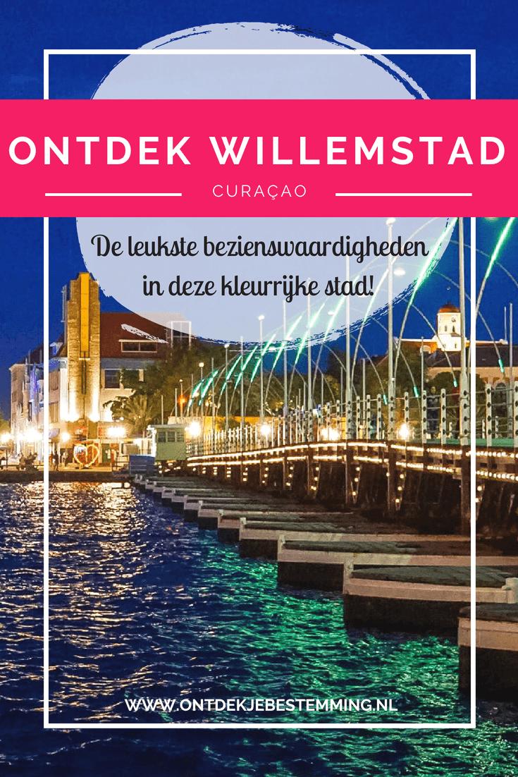 Wanneer je op Curaçao bent, mag een dagje Willemstad eigenlijk niet aan je vakantie ontbreken. Wat mag je niet missen in Willemstad? Je leest het hier!