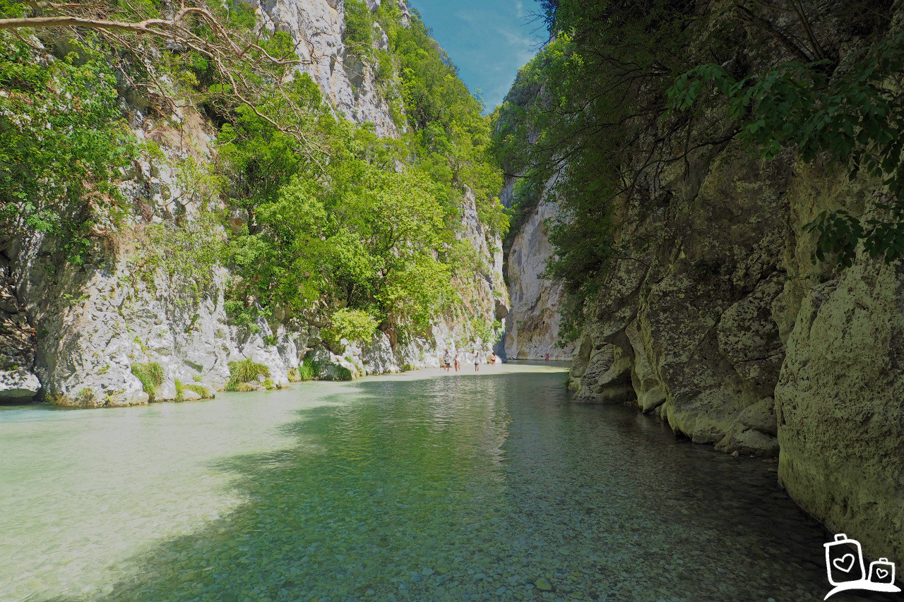 Acheron-springs-Griekenland