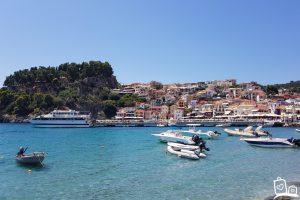 Parga - Griekenland