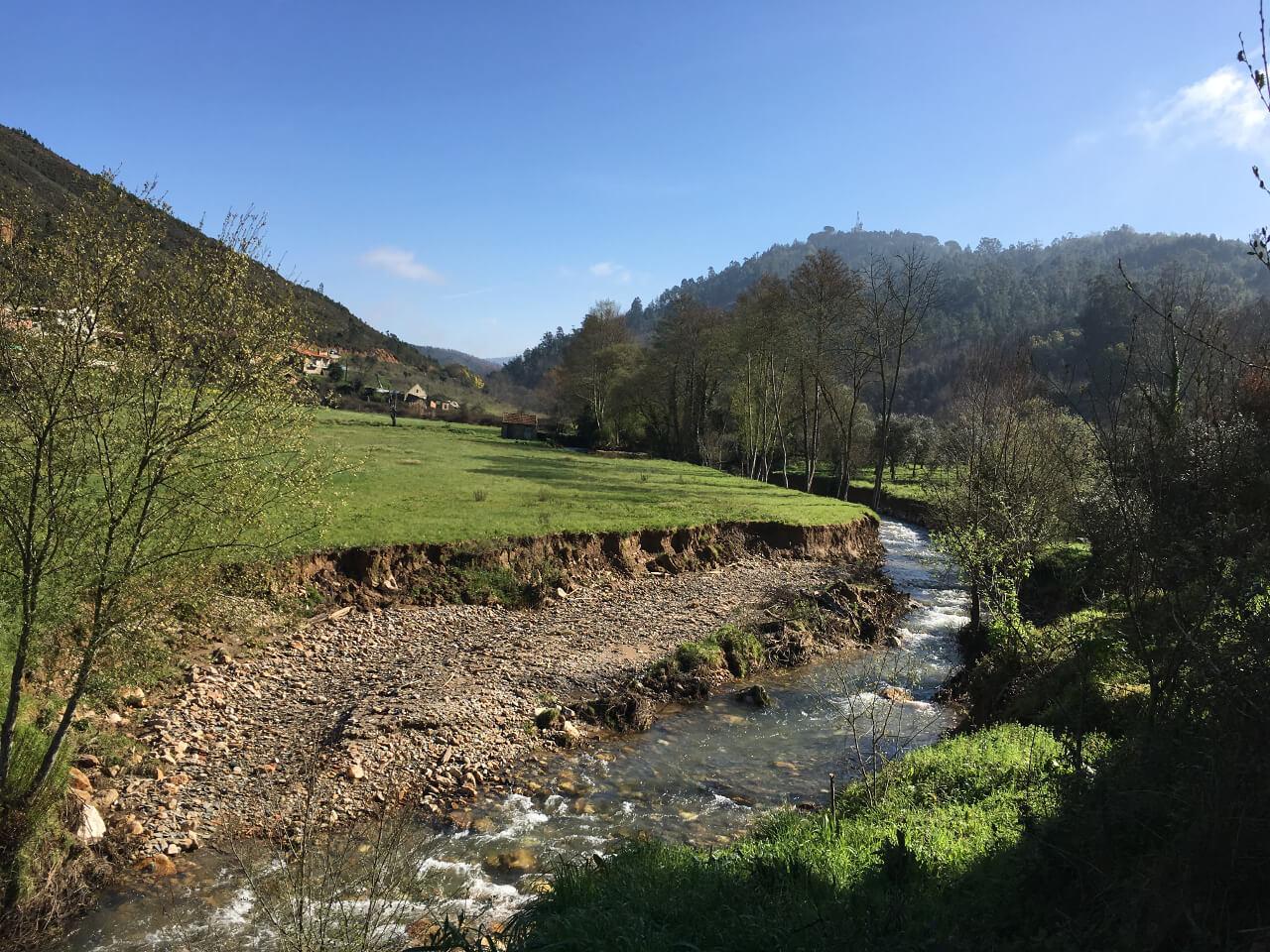 Portugal Arganil Valbona